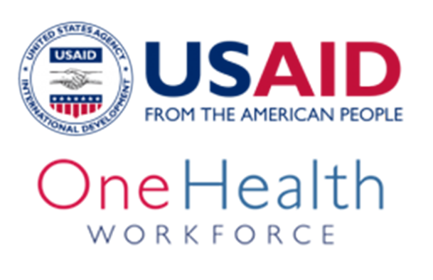 USAID from the American people One Health Workforce