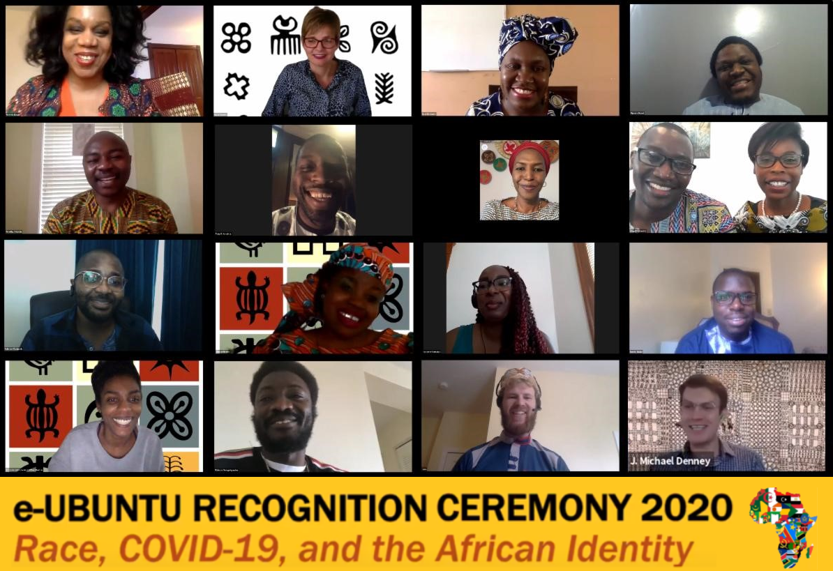 Ubuntu Ceremony 2020