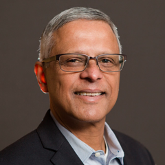 Surya Panditi, CEO of Enel X North America