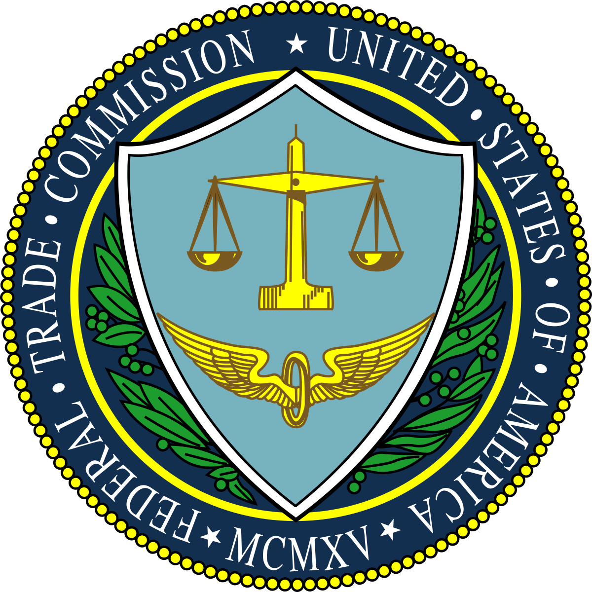 Federal Trade Commission United States of America