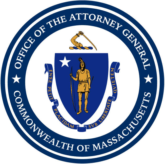 Office of the Attorney General Commonwealth of Massachusetts